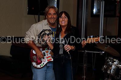 Daryl, Jessica Spears