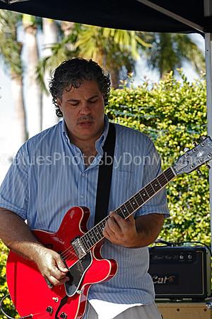 Coque Ross - Big Coque band