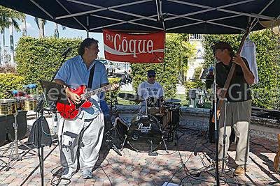 Big Coque band