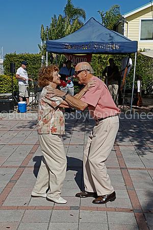 Lea & Jerry Arsenault