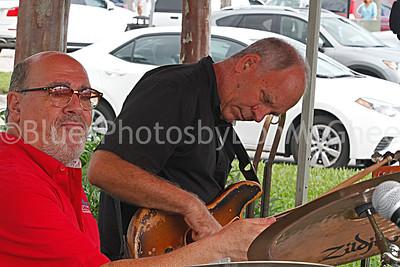 Claudio Berardi & Randy Ward