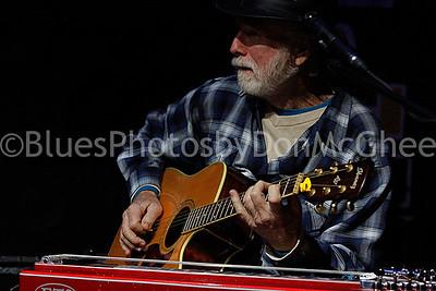 Jerry Tillman - Nouveaux Honkies