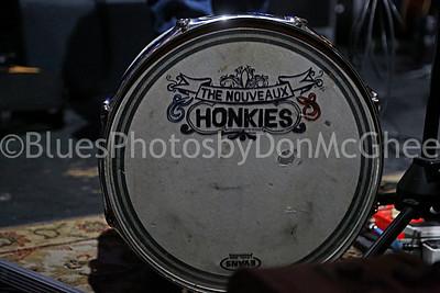 De Drtum - Nouveaux Honkies
