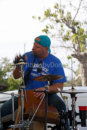 Andy Naylor - RPM band