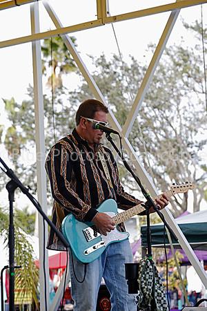 Dave Ricci - RPM band