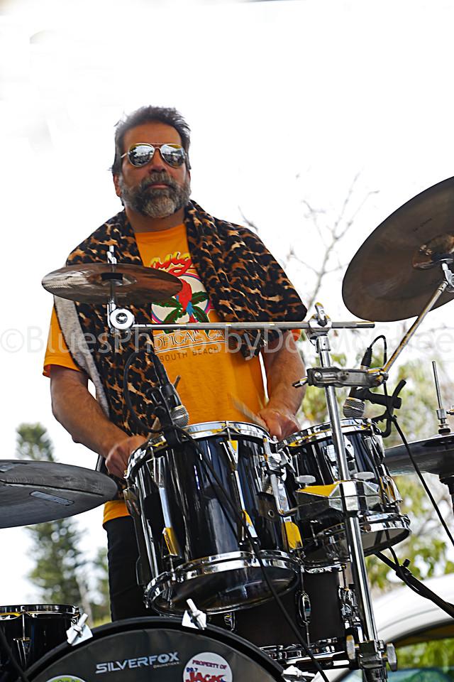Mike Laschavio - RPM band