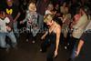 dancin' at the Double Roads Tavern Jam