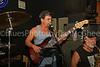 Buckingham Blues Bar - Blues jam