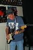 Steve King<br /> Blue Lightning band