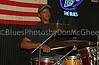 Douglas Jefferson<br /> Buckingham Blues Bar - Blues jam