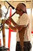 Pan Pipe<br /> Stuart FL Flea Market