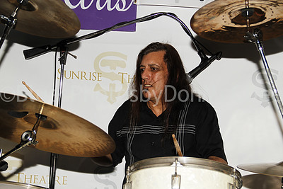 Dean Lopes Blues Night at the Black Box, Ft. Pierce FL