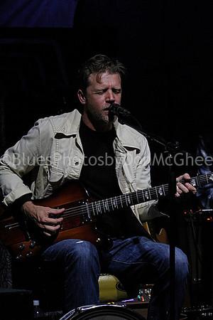 Tim O'Donnell - Nouveau Honkies