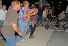 Sandi Ess & Ted Annese - still dancin . . . sort of<br /> Jensen Beach BBQ & Blues Festival