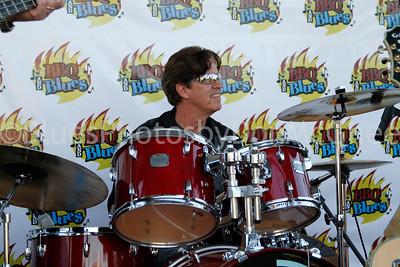Brian Cunningham Jensen Beach All Stars
