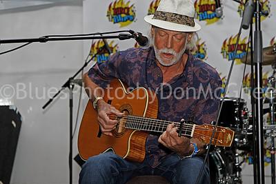 Joel Zoss Jensen Beach BBQ & Blues Festival