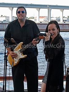 Melinda Elena band
