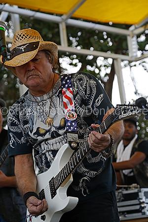 Tony Scalaria -  RPM band