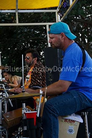 Mike Laschavio, Andy Naylor - RPM band