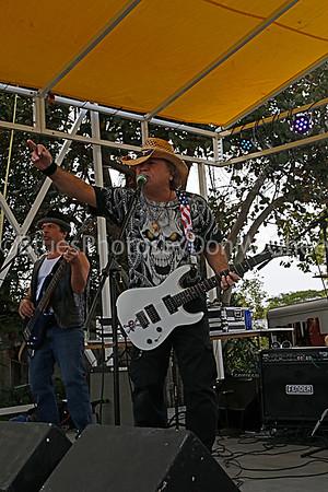 Tony Pacelli, Tony Scalaria - RPM band