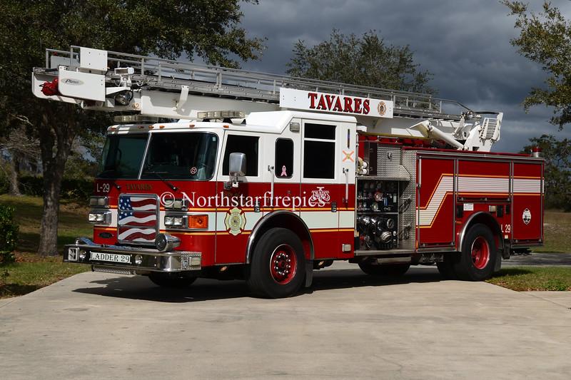 Tavares L-29 9214