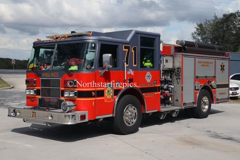 Osceola County E-71  2746