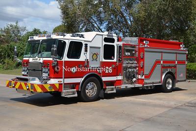 Florida Fire Trucks