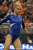 photo by Tim Casey<br /> <br /> Florida junior gymnast Corey Hartung (Irwin, Pa.) during the Gators' 196.850-196.825 loss to the Georgia Bulldogs on Friday, January 18, 2008 at the Stephen C. O'Connell Center in Gainesville, Fla.
