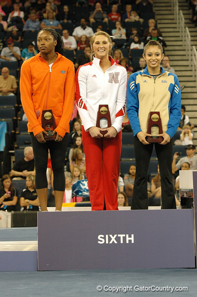 Dickerson_Floor 6th Place 1