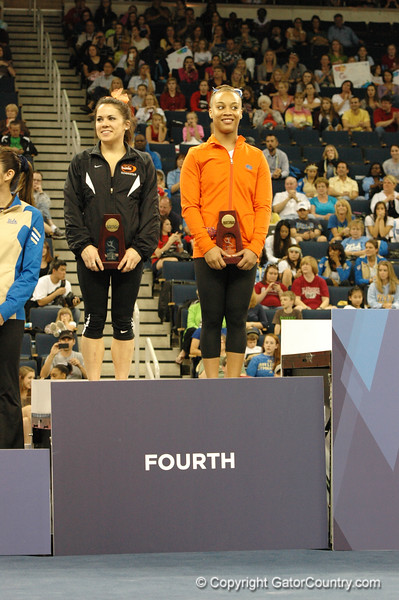 Hunter_Floor 4th Place