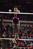 Florida vs Georgia, Feb 16, 2013 - Ashan'ee Dickerson scored 9.800 on Bars
