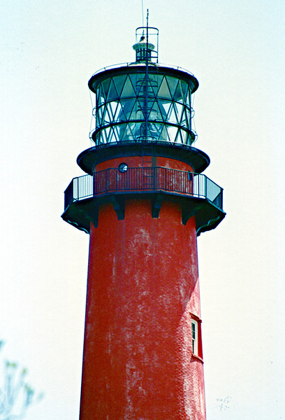 In November 1973 the Jupiter Inlet Lighthouse was placed on the National Register of Historic Places.  In 1994 the Loxahatchee River Historical Society (LRHS) reached an agreement with the Coast Guard to conduct public tours of the tower.  The lighthouse underwent an $850,000 restoration in 1999 and 2000.  In 2006 the LRHS entered into a 30 year lease agreement with the Coast Guard to maintain the lighthouse and its museum.