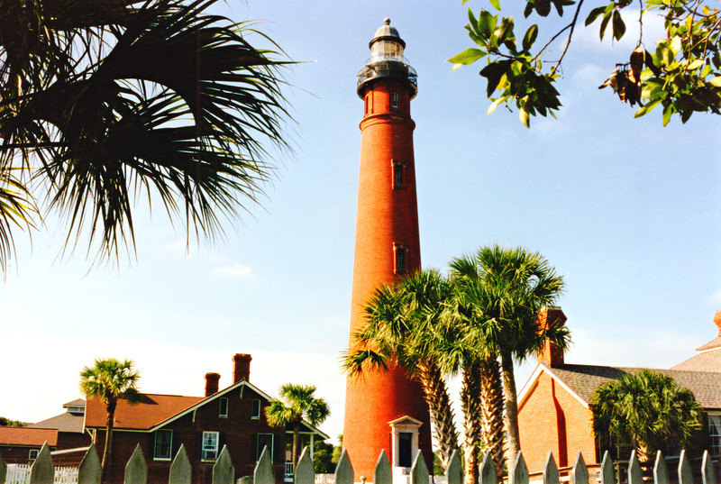 Over the years they have restored the station to its original splendor. In 1982 when building in New Smyrna obscured the light, the light was returned to the Ponce Inlet tower and reactivated as an aid to navigation.