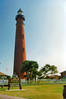 The non-profit Ponce de Leon Inlet Lighthouse Preservation Association, Inc. was formed when the town took over to care for the lighthouse. They began to rehabilitate the light & the grounds.