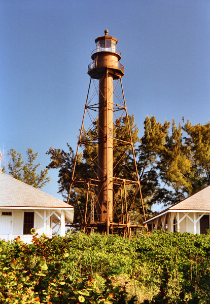 Finally in 1883 Congress appropriated $50,000 to build a lighthouse station on Sanibel Island. After clearing up the issue of land ownership with the state of Florida, the lighthouse reservation was established by Executive Order on December 9, 1883.