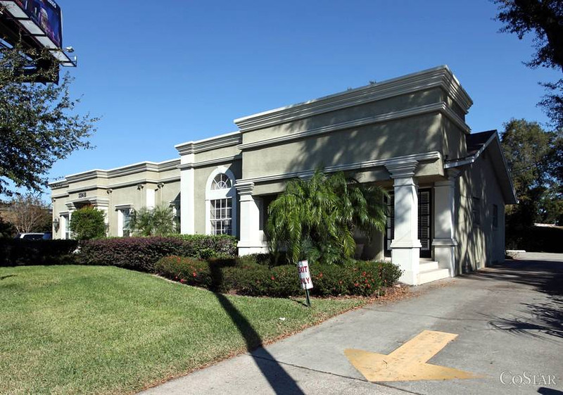 My side of the building. <br /> 334 S Wymore Rd<br /> Suite A<br /> Winter Park, FL 32789