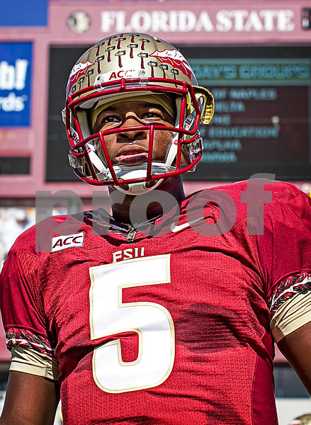 The legend of Jameis Winston continues to grow week after week.  Winston threw for 393 yards along with 5 touchdowns as the Florida State Seminoles dominated the Maryland Terrapins 63-0 at Doak Campbell stadium.  FSU will have a bye week this weekend and will spend the next two weeks preparing for the big showdown in Death Valley against the Clemson Tigers.