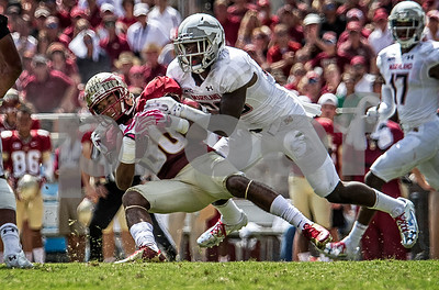 WR Rashad Greene led FSU in receiving yardage with 108 yards in only 4 receptions. The Seminoles crushed the Maryland Terrapins 63-0 Saturday at Doak Campbell stadium.  The 'Noles will have a bye week next week and will spend the next two weeks preparing for the big showdown in Death Valley against the Clemson Tigers.