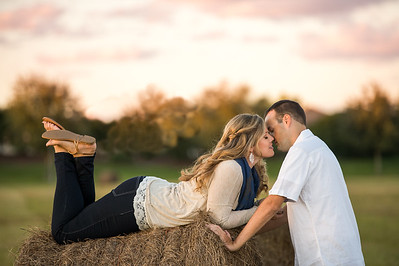 Central Florida Engagement photos