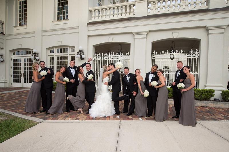 Florida Wedding photographer, Wedding Central Florida | Church Street Ballroom.