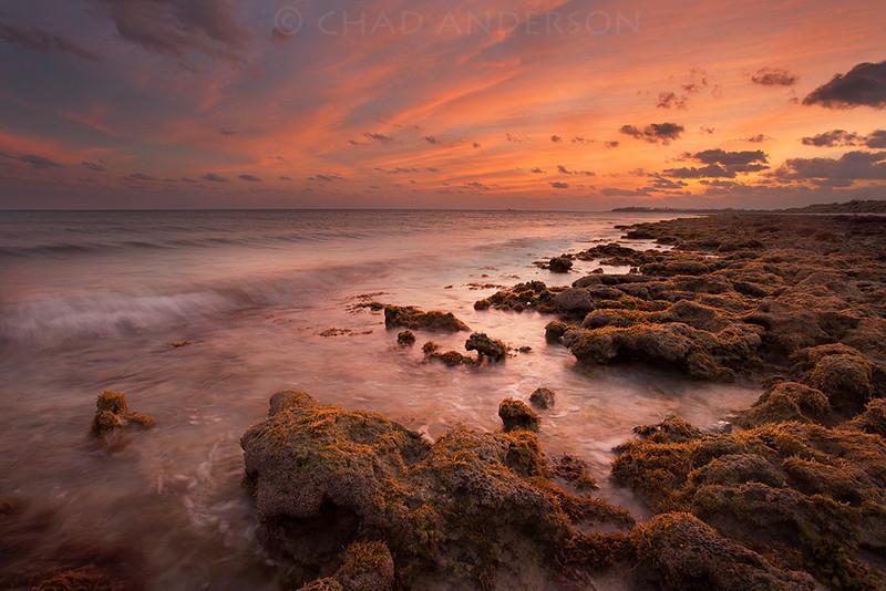 Sand Spur Beach<br /> <br /> Bahia Honda, Florida