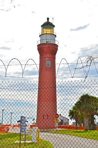 St. Johns River Lighthouse
