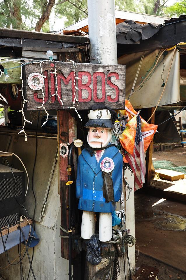 """Jimbo""""s"""