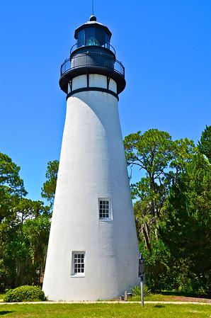 Amelia Island Lighthouse