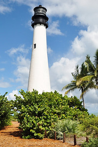 Cape Florida Lighthouse