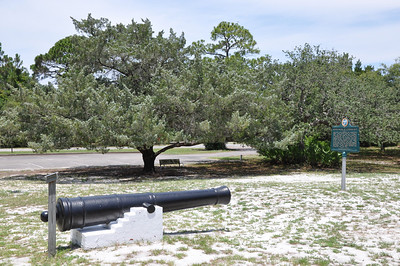 Cedar Key Museum State Park is dedicated to preserving the artifacts and history of this once thriving city.  In the 1800's it was a major coastal sea port with a railroad connection to the east coast city of Fernandina Beach for lumber, seafood and other products.  Named for the abundance of Cedar trees used for the manufacturing of wooden pencils that industry left the area once the cedar forest was depleted.