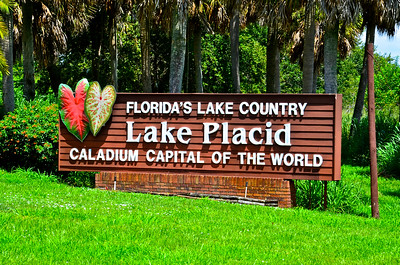 Lake Placid, Florida