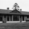 The Depot Renovation Finished in 1976