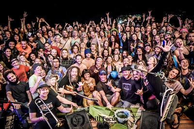 FLow Fest 2016 After an Epic Mike Love Set