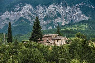 Mont Ventou, France